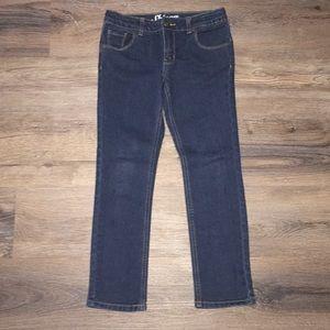 Girls Skinny Jeans Size 8 Plus